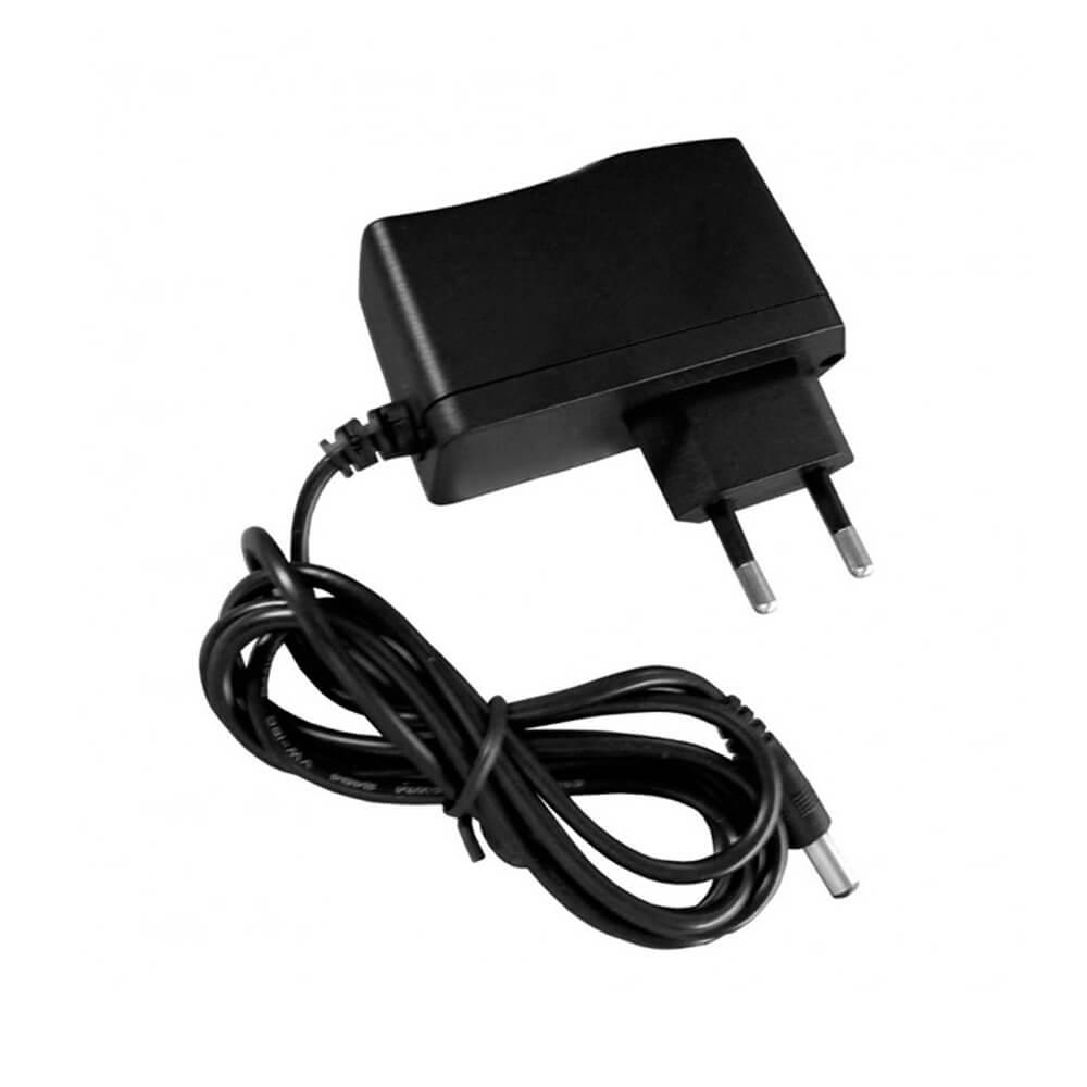 Fonte Para Câmera CFTV Chaveada Estabilizada 12V 1A Com Plug  - Ziko Shop
