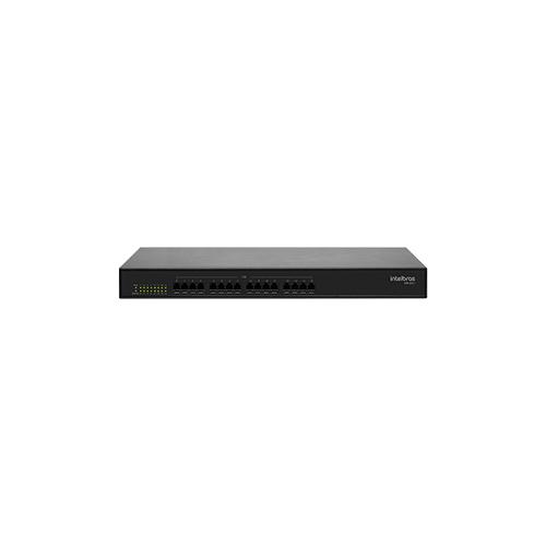 Gateway de voz Intelbras 16 Portas GW 216 S  - Ziko Shop