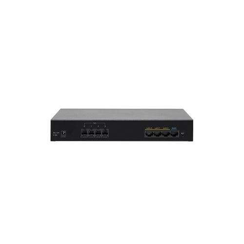 Gateway de voz Intelbras 4 Portas GW 204 O  - Ziko Shop