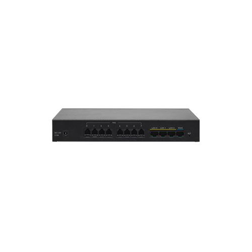 Gateway de voz Intelbras 8 Portas GW 208 O  - Ziko Shop