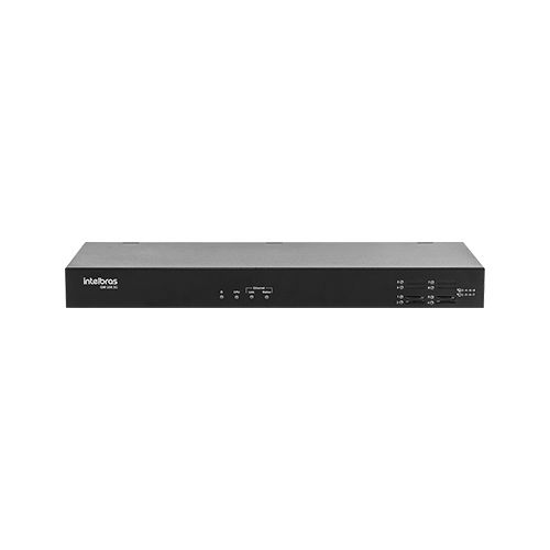 Gateway de voz Intelbras GW 108 3G 4 Portas  - Ziko Shop