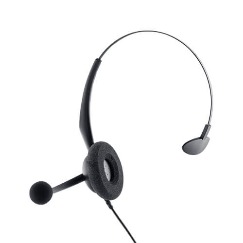 Headset Intelbras Chs 55  - Ziko Shop