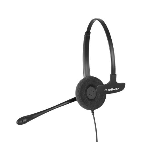 Headset Intelbras CHS 60  - Ziko Shop