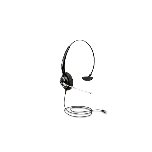 Headset Intelbras THS 55 RJ9  - Ziko Shop