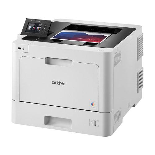 Impressora Brother Laser Color Dup, Wrl - HLL8360CDW  - Ziko Shop