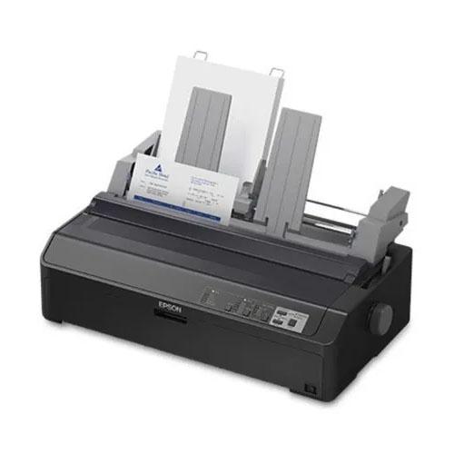 Impressora Epson Matricial, FX-2190II - C11CF38301  - Ziko Shop
