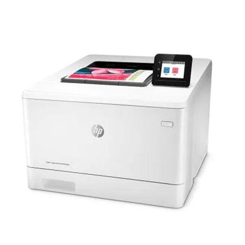 Impressora HP, Color LaserJet Pro M454dw - W1Y45A#AC4  - Ziko Shop