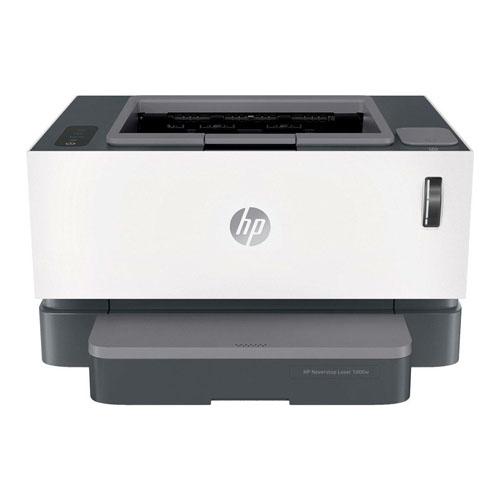 Impressora HP Laser, Neverstop 1000W - 4RY23A#696  - Ziko Shop