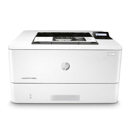 Impressora HP LaserJet, M404DW - W1A56A#696  - Ziko Shop