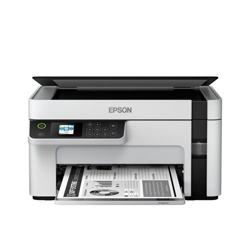 Impressora Multifuncional, Epson EcoTank Mono - M2120 Direct  - Ziko Shop