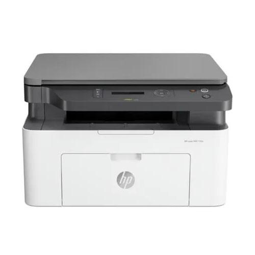 Impressora Multifuncional HP, LaserJet M135A, Mono - 4ZB82A#696  - Ziko Shop