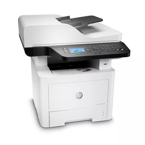 Impressora Multifuncional HP, LaserJet, Mono - M432FDN  - Ziko Shop
