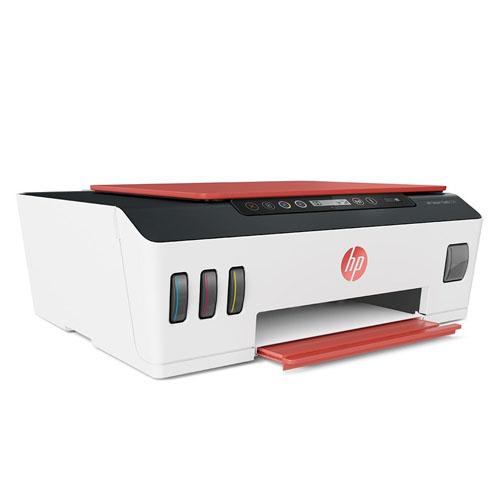 Impressora Multifuncional, HP Smart Tank 514 - 3YW74A#AK4  - Ziko Shop