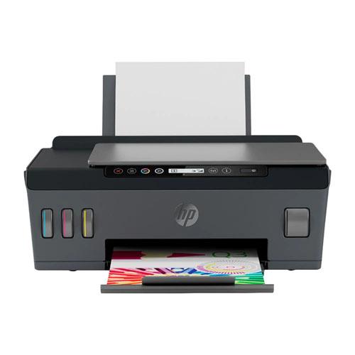 Impressora Multifuncional, HP Smart - Tank 517 1TJ10A#AK4  - Ziko Shop