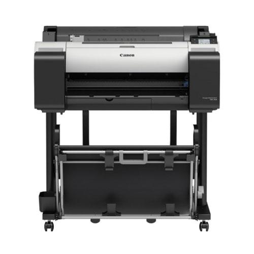 "Impressora Plotter Canon TM-200 24"" - 3062C026AA  - Ziko Shop"