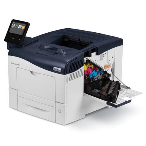 Impressora Xerox, Laser VersaLink Color (A4) - C400DN  - Ziko Shop