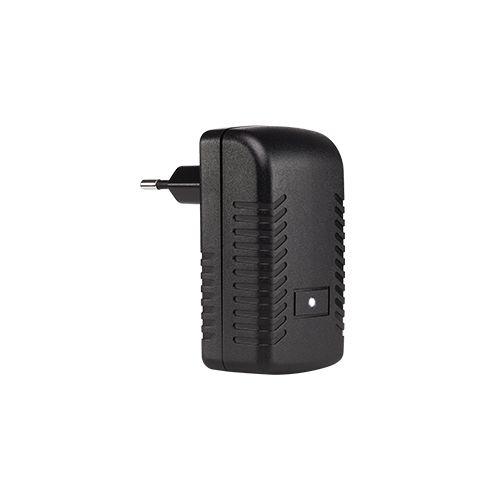 Injetor POE Intelbras POE Passivo Fast Ethernet AF 4805  - Ziko Shop