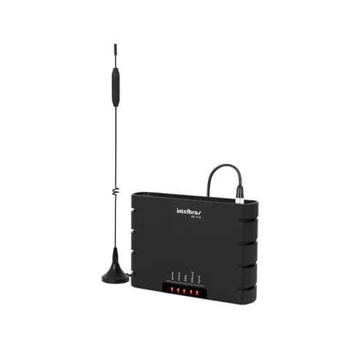 Interface Celular Intelbras ITC 4100 Quad band  - Ziko Shop