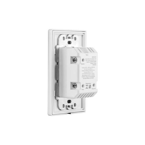 Interruptor Smart Wi-fi para Iluminação Intelbras EWS 101  - Ziko Shop
