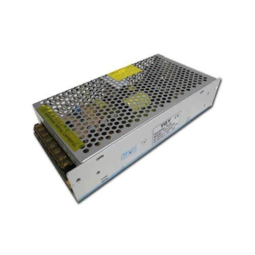 KIT 10 Câmeras Intelbras VHD 3120 D G5 + DVR Intelbras 16 Canais HD + Acessórios  - Ziko Shop