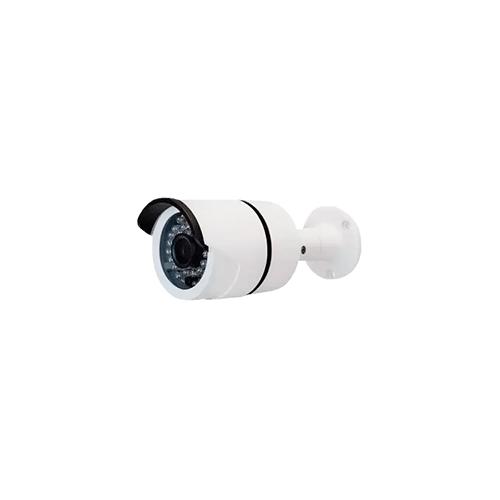 KIT 1 Câmera Alta Resolução + DVR Intelbras 4 Canais HD + Acessórios  - Ziko Shop