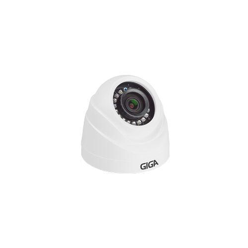 KIT Completo 2 Câmeras de segurança Giga HD GS0019 + DVR Giga + Acessórios + HD 1TB para Armazenamento + Acessórios + App Acesso Remoto  - Ziko Shop