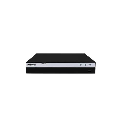 KIT Completo 2 Câmeras de segurança Intelbras VHD 1220 B Full Color + DVR  Intelbras + HD para Armazenamento + Acessórios + App Acesso Remoto  - Ziko Shop