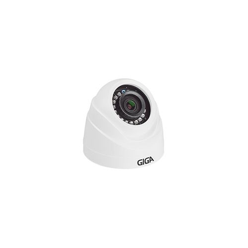 KIT 4 Câmeras Giga Full HD GS0270 + DVR Giga 4 Canais Full HD + HD 1TB WD Purple + Acessórios  - Ziko Shop