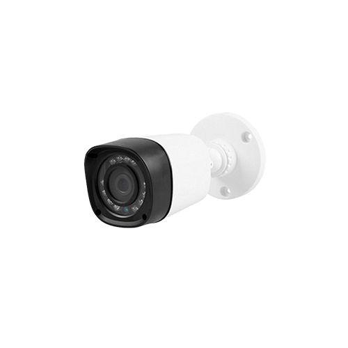KIT 4 Câmeras de segurança Infra 1080p + DVR Intelbras 4 Canais Full HD + Acessórios  - Ziko Shop