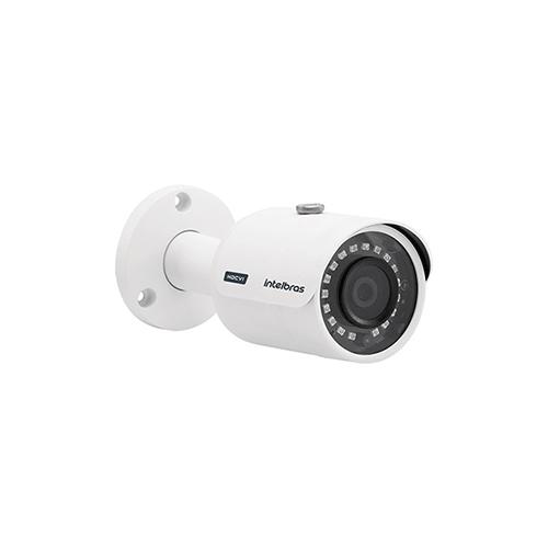 KIT 4 Câmeras Intelbras VHD 3230 B G4 + DVR Intelbras 4 Canais Full HD + Acessórios  - Ziko Shop