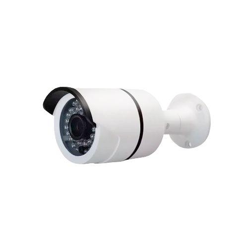 KIT 5 Câmeras Alta Resolução AHD + DVR Intelbras 8 Canais HD + Acessórios  - Ziko Shop