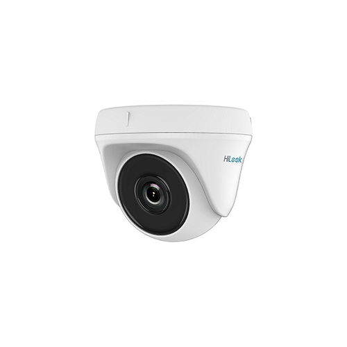 KIT Completo 5 Câmeras de segurança Hilook HD THC-T110C-P + DVR Hilook  + HD para Armazenamento + Acessórios + App Acesso Remoto  - Ziko Shop