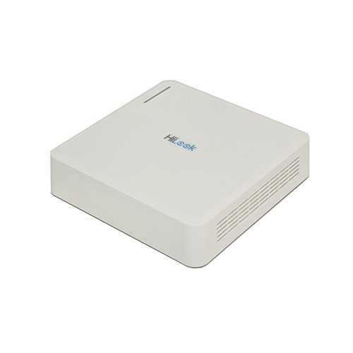 KIT 6 Câmeras Hilook HD THC-T110C-P + DVR Hilook 8 Canais HD + HD (Disco Rígido) + Acessórios  - Ziko Shop