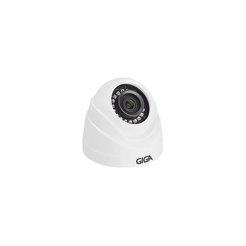 KIT 8 Câmeras Giga Full HD GS0270 + DVR Giga 8 Canais Full HD + HD 1TB WD Purple + Acessórios  - Ziko Shop