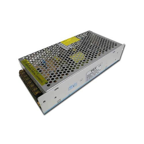 KIT 8 Câmeras de segurança Intelbras VHD 1220 D G6 + DVR Intelbras 8 Canais Full HD + Acessórios  - Ziko Shop