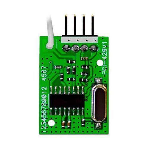 KIT Alarme Active 20 E JFL + 02 sensores s/fio + Acessórios  - Ziko Shop