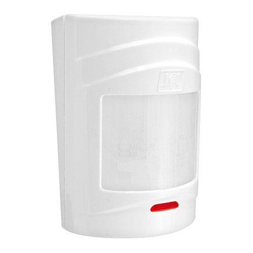 KIT Alarme Active 20 E JFL + 04 sensores s/fio + Acessórios  - Ziko Shop