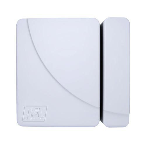 KIT Alarme Active 20 E JFL + 10 sensores s/fio + Acessórios  - Ziko Shop