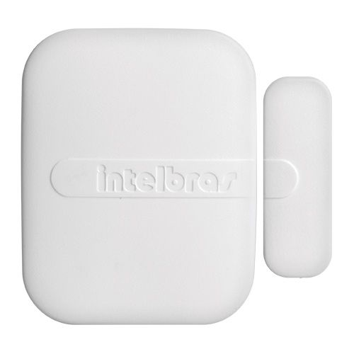 KIT Alarme ANM 3004 ST Intelbras + 4 sensores c/fio + Acessórios  - Ziko Shop