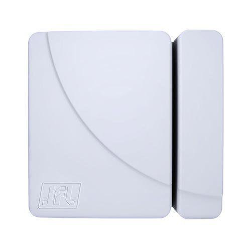 KIT Alarme ASD 210 JFL + 04 sensores c/fio + Acessórios  - Ziko Shop