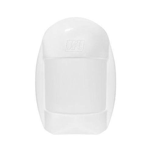 KIT Alarme ASD 210 JFL + 10 sensores c/fio + Acessórios  - Ziko Shop