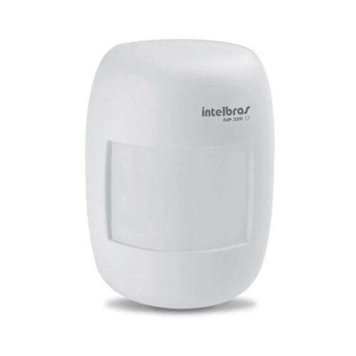 KIT Alarme Intelbras 14 Sensores + Acessórios Grátis 1 Controle Remoto  - Ziko Shop