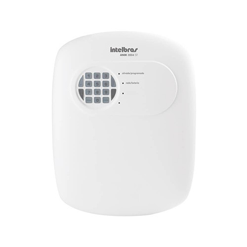 KIT Alarme Intelbras 2 Sensores + Acessórios, Grátis 1 Controle Remoto  - Ziko Shop
