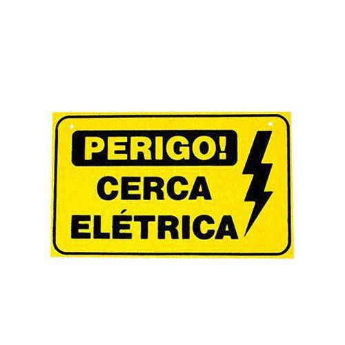 KIT Cerca ELC 5002 Intelbras + 50 Hastes com 4 Isoladores para 100m  - Ziko Shop