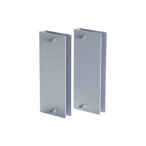 Kit de Instalação para portas de vidro SV 20150 Intelbras   - Ziko Shop