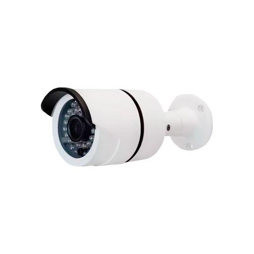 KIT 4 Câmeras Alta Resolução AHD +  DVR 4 Canais + Acessórios  - Ziko Shop