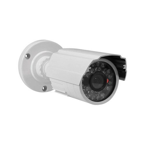 KIT 4 Câmeras HD 720p + DVR 4 Canais 1080n +  Acessórios  - Ziko Shop
