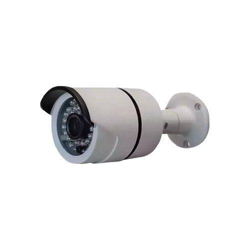 KIT DVR Intelbras + 5 Câmeras Bullet AHD 720p + Acessórios  - Ziko Shop