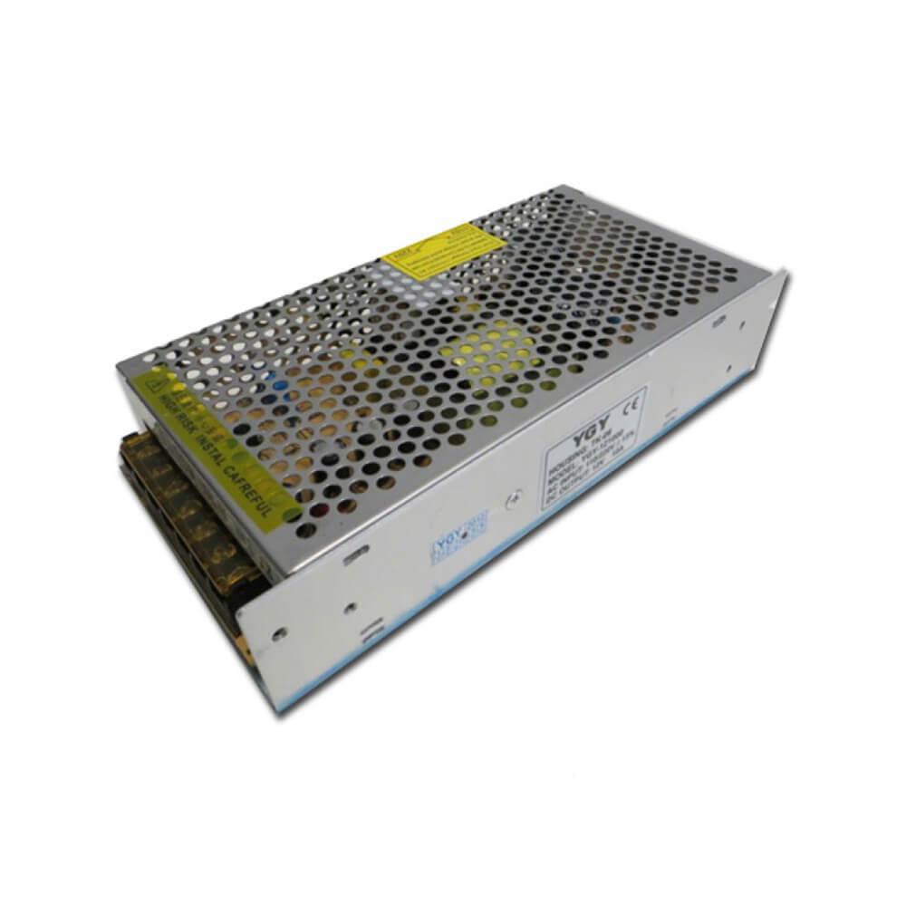KIT DVR Intelbras + 10 Câmeras Dome Infra 1200 Linhas + Acessórios  - Ziko Shop