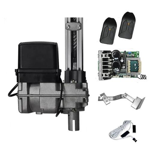 Kit Motor de Portão Basculante PPA BV Home Smart JetFlex 1/4 Hp  - Ziko Shop